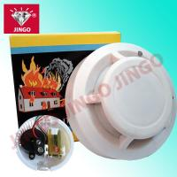 Portable fire alarm systems smoke detector 9V battery with buzzer Manufactures