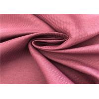 Buy cheap Cation Twill Ripstop Exterior Fabric Waterproof Windproof Fabric For Jacket from wholesalers