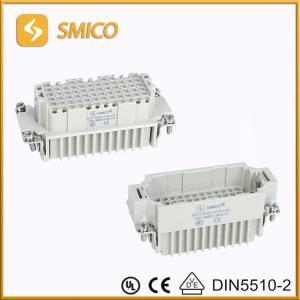 72pin  connector Heavy Duty Connectors industrial Crimp Terminal HDC HDD-072