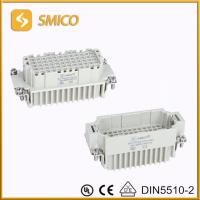 Quality 72pin  connector Heavy Duty Connectors industrial Crimp Terminal HDC HDD-072 for sale