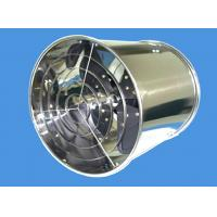 145w Greenhouse spares Ø400mm circulation fan with stainless steel sheet house Manufactures