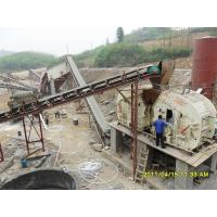 300t 350t 380t  Hard Rock Mobile Crushing Station Mobile Jaw Crusher  Portable Crushing Plant labyrinth seal toggle plat Manufactures