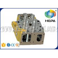 1N4304 1N-4304 Excavator Engine Parts Cylinder Head For Caterpillar Engine 3304 3304B Manufactures