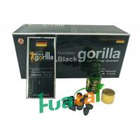 Germany Black Gorilla Pills Male Sexual Stimulant Enhancement Product 10 Pills *6800mg Manufactures