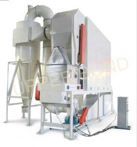 Steam Heat Tobacco Processing Equipment Air Fluidized Cut Drier Manufactures