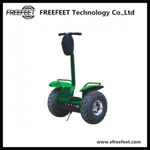 China Two wheel self balancing electric segway on sale