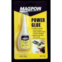 Quality Mpc109 Daily Use Adhesives and Glues, 502 Power Strong Glue, Magpow Cyanoacrylate Adhesive Power Glue for sale