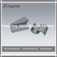 Arc Seater Motor Magnet Manufactures