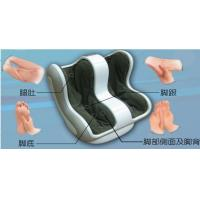 Relaxation Therapy Air Leg Massager, Shiatsu Air Massager For Foot Warm, Leg Slimming, Good Sleeping Manufactures