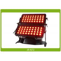 High Quality 72X8W LED Wall Painter Outdoor 4in1 IP65 Outdoor Manufactures