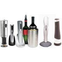 China Electric wine bottle opener on sale