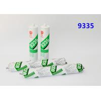 9335 Neutral silicone sealant  for doors and windows high quality small quantity order Manufactures