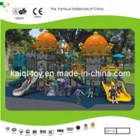 Castles Series Outdoor Playground Equipment (KQ10044A) Manufactures