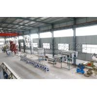 China Cassava Starch Production Machinery for sale