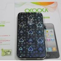 new arrival iphone4 3D screen protector Manufactures