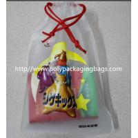 China Customizable Cute Small Cotton Drawstring Bags For Jewelry / Ornament on sale