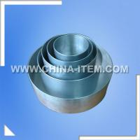 China IEC60335 Standard Appliances Test Vessel and Pans on sale