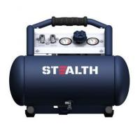 100% Silent Oil Free Air Compressor 0200481 4 Gallon 2 HP Easy Operation Manufactures