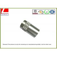 Milling Finish High Precision Brass Shaft With Professional OEM/ODM Service Manufactures
