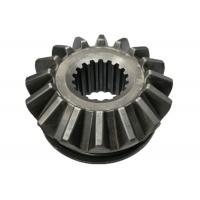 Cold Extrusion Process Common Carbon Steel Cold Extrusion Gear Parts Manufacturer Manufactures