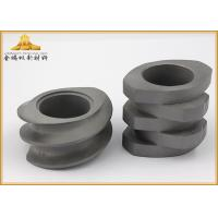 Excellent Abrasive Cofficient Tungsten Carbide Tools Anti - Impact High Hardness Manufactures