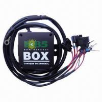 Ethanol e85 Kit, Eco-friendly Flex Fuel Box, Also Fit for Motorcycle Engines Manufactures