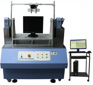 Computerized Torsion Spring Testing Machine 200 kgf.cm English Software Manufactures