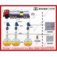 Overfill Protection and Tank Level Gauge System for petrol filling station Manufactures