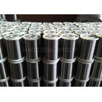 China 410 Stainless Steel Wire Food Grade Clean the ball brush 0.07mm 0.13mm 0.15mm 0.7mm on sale
