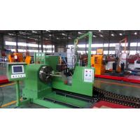 1000mm pipe profile plasma cutting machine Manufactures