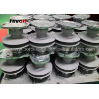 Silicone Rubber Station Post Insulators For Railway Systems HB11S Manufactures