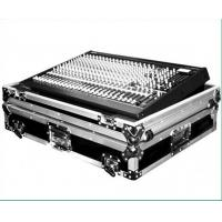 Dj Mixer Aluminum Tool Cases  ,  Portable Flight Case for Placing Equipment Manufactures