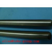 Forged ASTM DIN GOST Stainless Steel Round Bar OD 6 - 630MM Round Steel Bar Manufactures