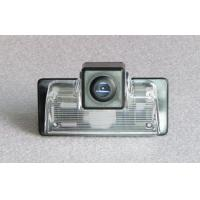 Quality 2D 1080P Birds Eye View Camera System With Four Way Driving Record , Collision Detection And 180° Wide Angle for sale