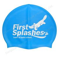 OEM silicone swimming cap,professional factory Manufactures