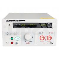 Digital Display High Potential Test Equipment For Electrical Appliances Manufactures