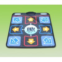 Primary Wired Electronic USB Plug And Play Dance Mat With 36 Musics Manufactures