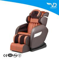 China Manufacturer 2016 New Zero Gravity 3D massage chair with fully body massage Manufactures