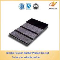Heavy Duty Textile Cc-56 Rubber Conveyor Belts with energy saving Manufactures