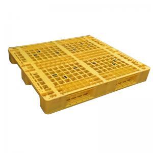 Single Faced Plastic Pallet/ Blue Pallet Plastic/ Cheap Plastic Pallet Manufactures