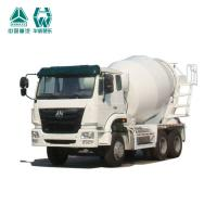 Italian Bonfiglioli Concrete Mixer Truck For Agitating And Transiting Concrete Manufactures