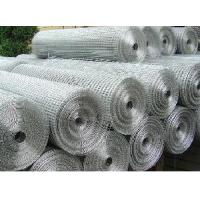 Hot-Dipped Square Wire Mesh Manufactures