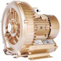 1.5kw Single Phase ring blower air pump for samll Fish Pond Farming Aerator Manufactures
