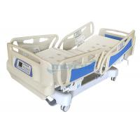 YA-B5-1 Multi-functions Electric Adjustable Hospital Bed Manufactures