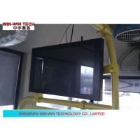 Wifi Bus LCD Advertising Digital Signage Manufactures