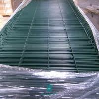 China Professional Welded Wire Mesh Fence Panels Airport Security Fence ISO9001 on sale