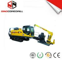 XZ680A HDD rig 725KN horizontal drilling drilling machine Maximum spindle torque 31000 Nm Manufactures