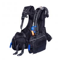Scuba Diving Inflated Life Jackets Type BCD Buoyancy Compensator Devices Manufactures