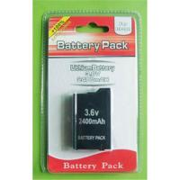 China Battery Pack for PSP console on sale