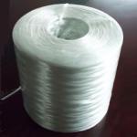 China Keyuan Fiberglass roving yarn ISO9001 Manufactures